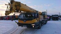 Продам Автокран XCMG QY25K5-1, вантажопідйомність 25 тонн, стріла 49 м