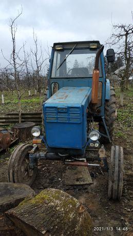 Трактор Т-40.   А