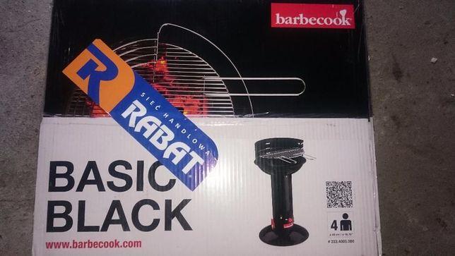 Grill węglowy Basic Black Barbecook Nowy