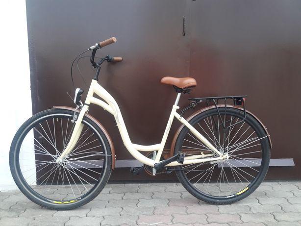 "Rower Damka Miejski 28"""