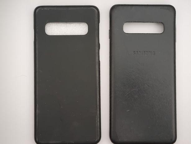 Samsung S10 - 2 capas