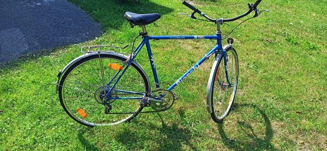 Rower szosowy [lata 80]