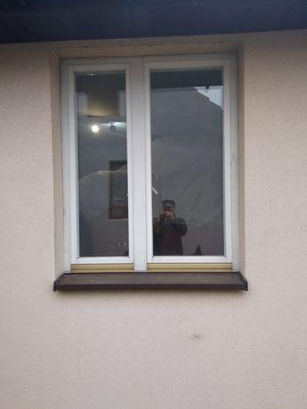 Okno używane 118×144