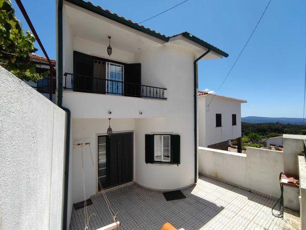 Moradia de Aldeia Pedrogão Grande