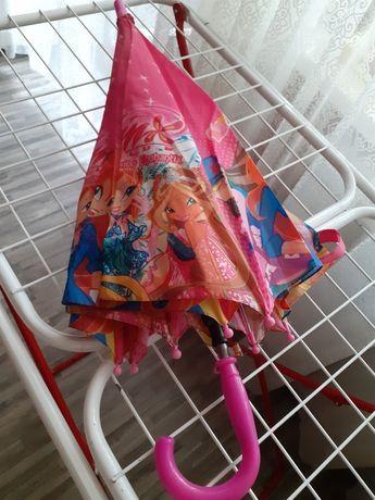 Зонтик для принцессы