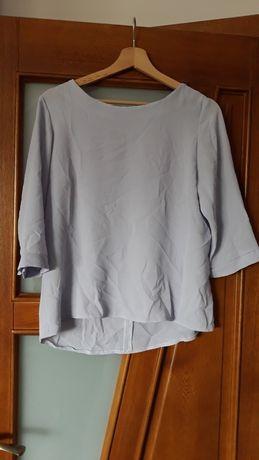 Bluzeczka jasny fiolet rozmiar L