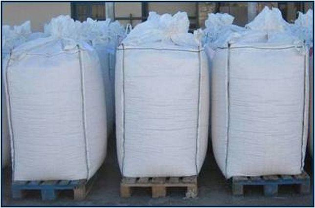 Nowy Worek Big Bag beg Wymiar 92/92/110 cm lej zasyp/wysyp 1500 kg