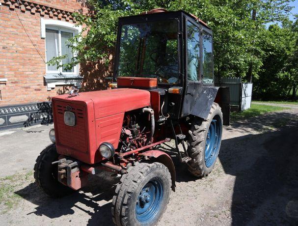 Трактор ХТЗ  Т-25А
