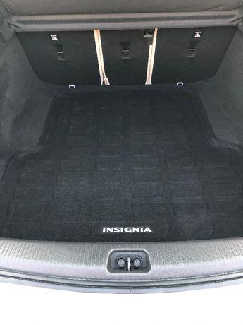 Oryginalna mata bagażnika Opel Insignia B hatchback