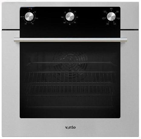 Духовой шкаф электрический VENTOLUX EO56M-6K BK/X