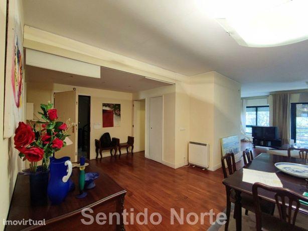 Apartamento T3 Ramalde, Pinheiro Manso