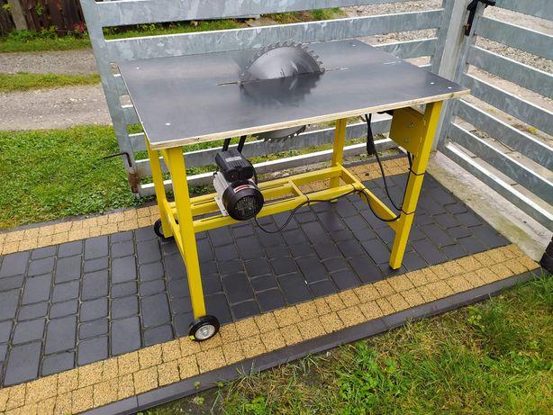 NOWA Krajzega trajzega cyrkularka piła do drewna 3kW 230V jednofazowa