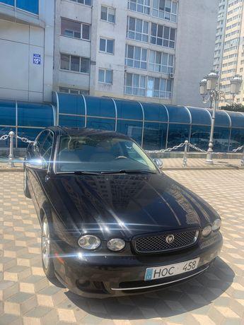 Продам машину Jaguar X Type 2008 Года 2,2 дизель
