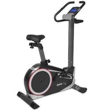 SportPlus SP-HT-9600-iE ergometr rower treningowy