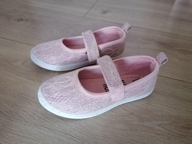 Buty dziewczęce marki Cool Club