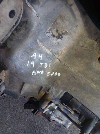 Caixa de velocidades Audi A4 1.9 TDI