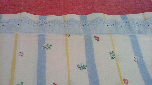 Conjunto de lençóis muito frescos p/ cama de criança/solteiro