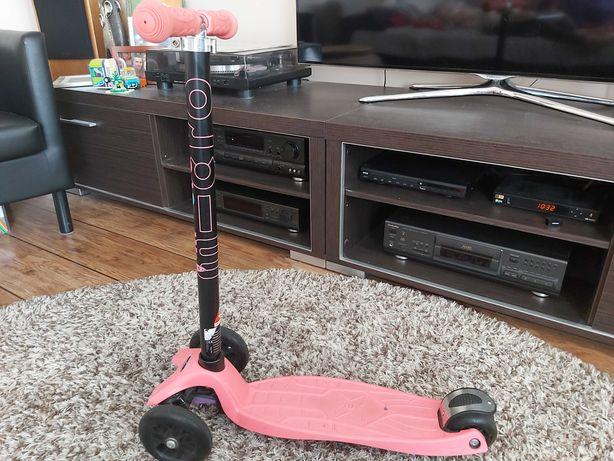 Mi-cro Maxi-hulajnoga do 50 kg