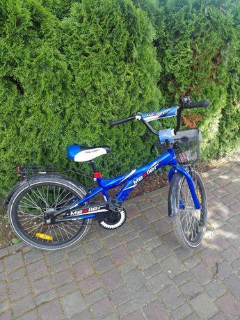 Rower dla dziecka Mexller