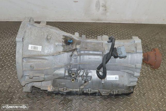 ALFA: GA8HP50Z Caixa velocidades automática ALFA ROMEO GIULIA (952_) 2.2 D (952AEM250, 952AEA250)