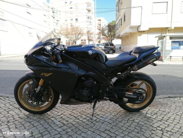 Yamaha YZF  1000