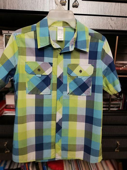 Elegancka koszula Swarzędz - image 1