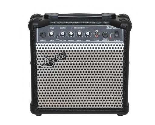 Wzmacniacz do gitary elektrycznej Ever Play S-15G