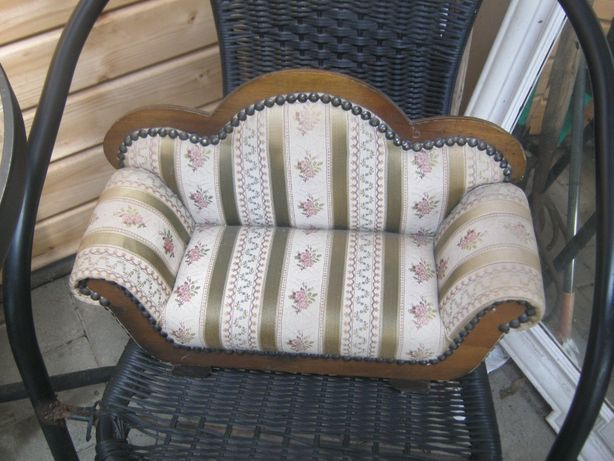 sofa dla lalki