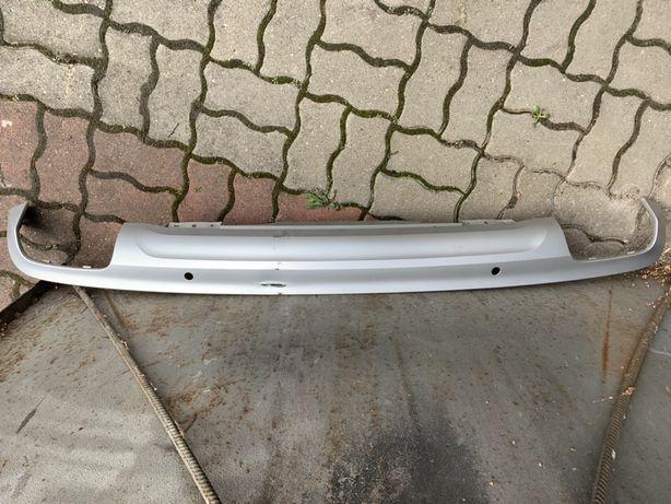 Volvo XC90 dyfuzor zderzak tył