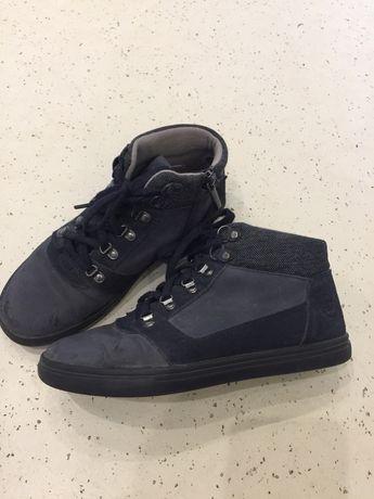 Демисезонные ботинки Mayoral