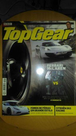 TopGear Revistas