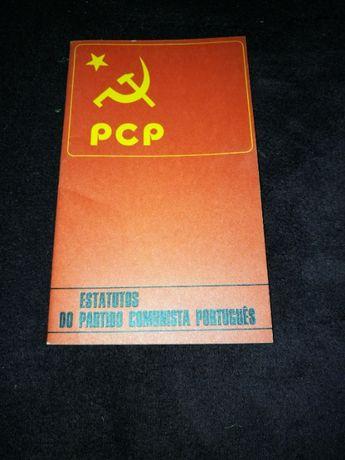 Estatutos do Partido Comunista Português