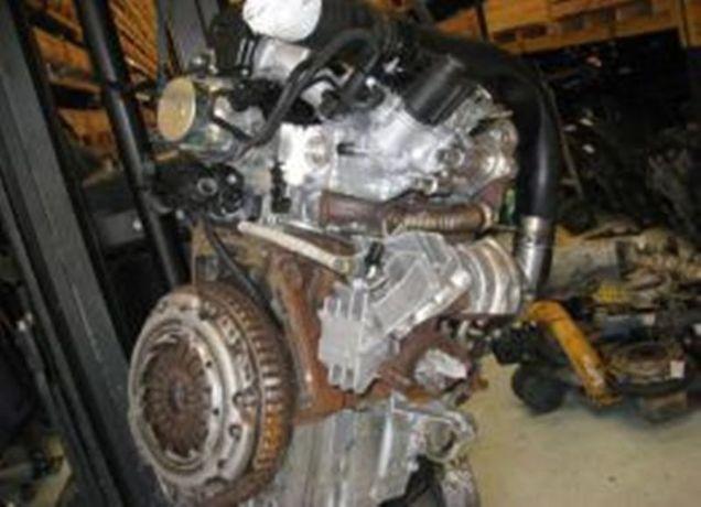 motor renault clio 1.5dci 2003 k9k704