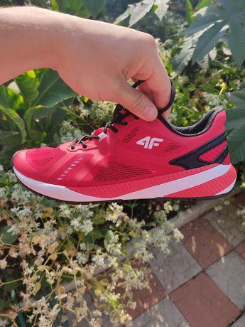 Продам кроссовки ТМ 4F (Не Nike, Adidas,New Balance)