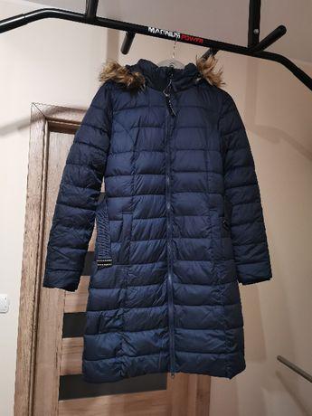 Płaszcz damski pikowany esmara rozmiar 36 nowy z metką | Wysyłka 1 zł