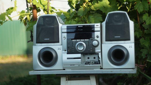 Музыкальный центр Samsung 940
