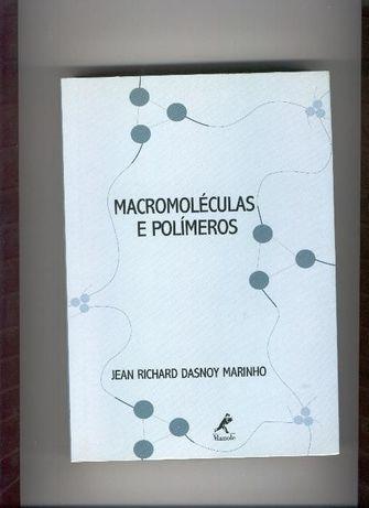 Macromoléculas e Polímeros