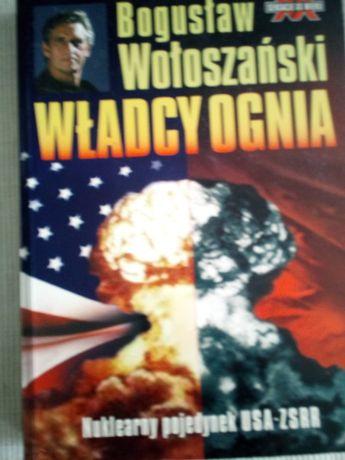 B.Wołoszański -Władcy Ognia