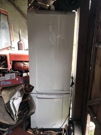 Lodówka zepsuta - Elektrolux