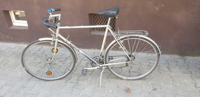 Rower szosowy Motobecane Prestige - retro
