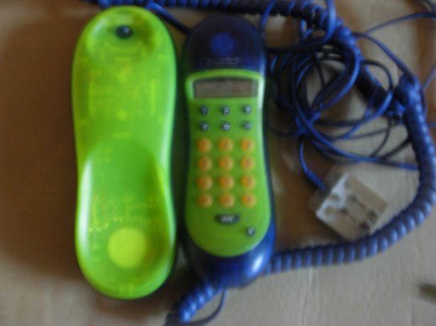 Telefon stacjonarny Swatch kupiony w Niemczech używany