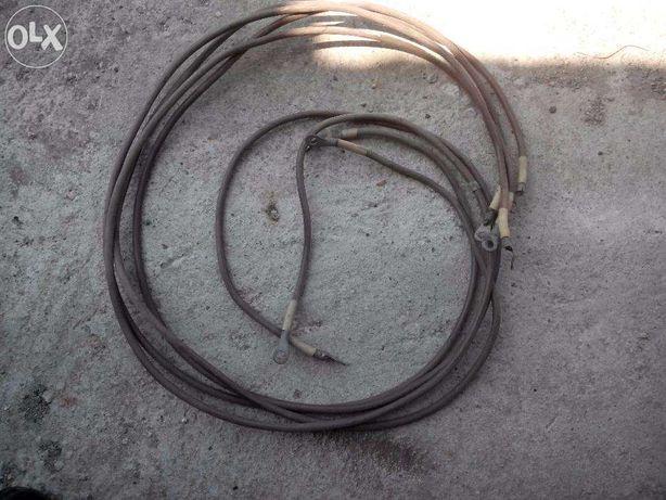 кабель провод 4*1.5, 2.5 и 6*0,25, 1*6.