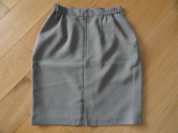 Spódnica ABETONE XS 34 ołówkowa