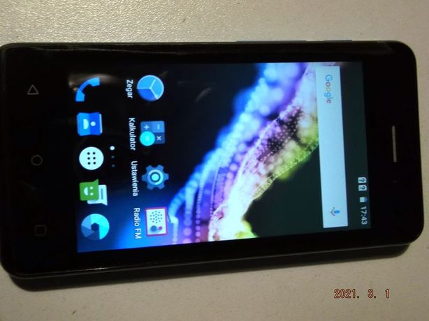 Telefon MyPhone C-Smart glam