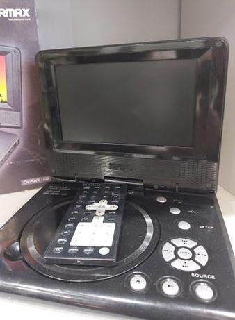 Przenośne DVD Player Overmax OV-PDVD-102