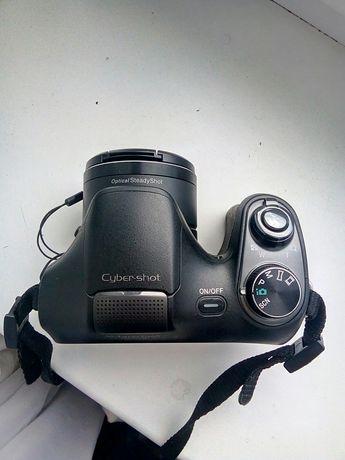 Продам фотоаппарат! SONY H 100
