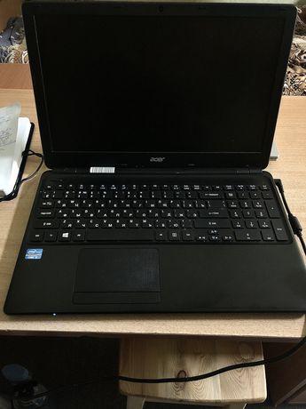 Ноутбук - acers aspire e1 series z5we1