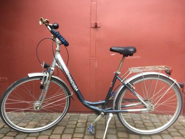 Продам немецкий велосипед- Barracuda.