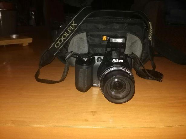 Aparat Cyfrowy Nikon Zamiana