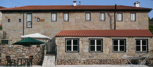 Casa no Douro, 12 pessoas, disponível na passagem de ano